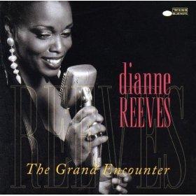 Dianne Reeves(Tenderly)