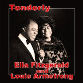 Ella Fitzgerald & Louis Armstrong(Tenderly)
