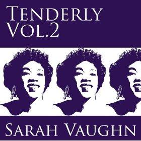 Sarah Vaughan(Tenderly)