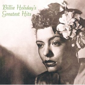 Billie Holiday(Them There Eyes)