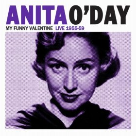 Anita O'Day(They Can't Take That Away from Me)
