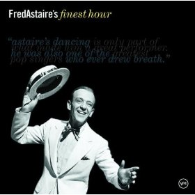 Fred Astaire(They Can't Take That Away from Me)