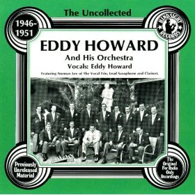 Eddy Howard(To Each His Own)