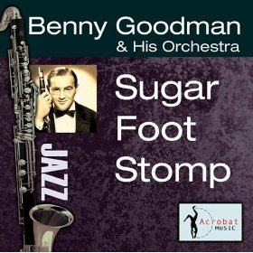 Benny Goodman & His Orchestra(To Each His Own)