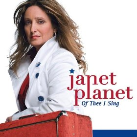 Janet Planet(Way Down Yonder in New Orleans)