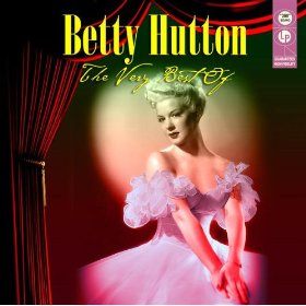 Betty Hutton(Way Down Yonder in New Orleans)