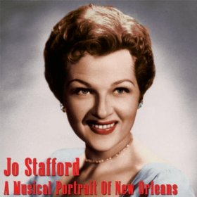 Jo Stafford(Way Down Yonder in New Orleans)