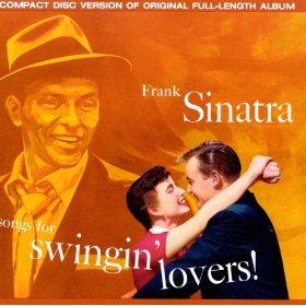 Frank Sinatra(You Brought a New Kind of Love to Me)