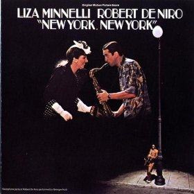 Liza Minnelli(You Brought a New Kind of Love to Me)
