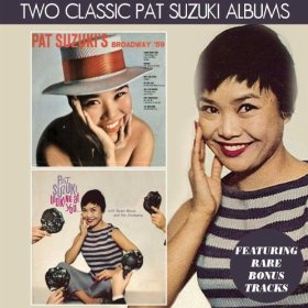 Pat Suzuki(You Brought a New Kind of Love to Me)