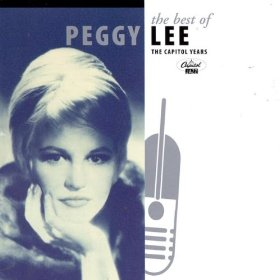 Peggy Lee(Blue Prelude)