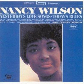 Nancy Wilson(Blue Prelude)