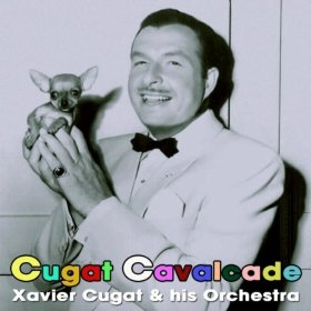 Xavier Cugat & His Orchestra(Brazil)