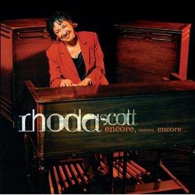 Rhoda Scott(Dearly Beloved)