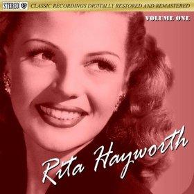 Rita Hayworth(Dearly Beloved)
