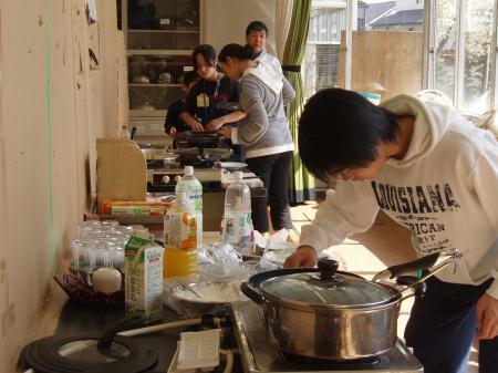 25sレストラン・厨房.JPG