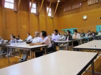 10.9.18 泉川感謝祭2