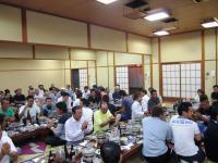 10.9.18 角野・泉川太鼓台運営委員会懇親会2