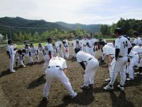 10.10.11 マスターズ甲子園予選リーグ2