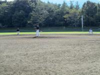 10.10.11 マスターズ甲子園予選リーグ3