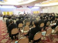 10.11.06 新居浜ライオンズクラブ50周年記念式典1