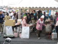 10.11.28 高津診療所祭り