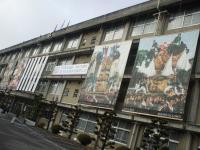 10.11.07 新居浜東高校モザイクアート8