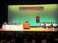 2011-09-29 英語スピーチコンテスト1