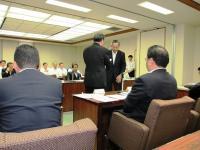 2011.10.20 連合愛媛、対県要望2
