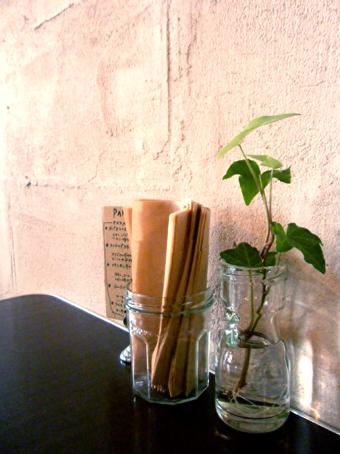 『カフェ&ギャラリー パラーダ』のジェラートコンカフェ