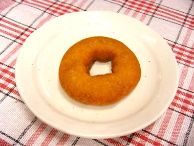 『はらドーナツ』のドーナツ