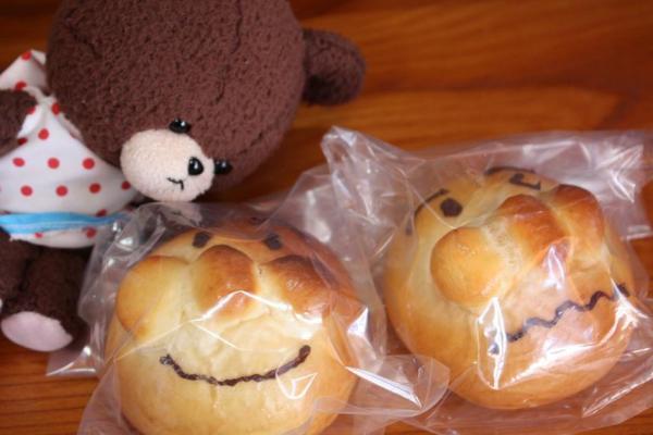 あんぱんまんパン