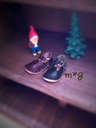 t-strap shoes