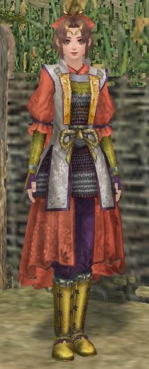 姫城督シリーズ1