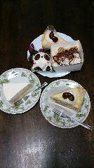 2013-11-28 ケーキ
