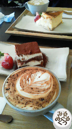 just cafe