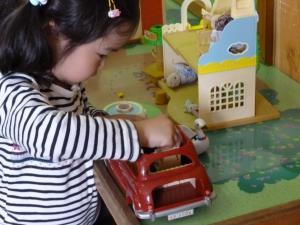 東条湖おもちゃ王国シルバニア