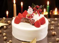 ケーキ全容