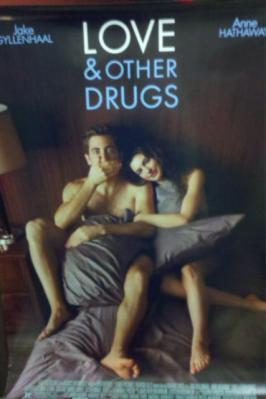 愛とドラッグのポスター