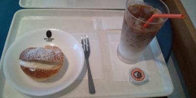ランチサンマルクカフェ