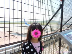 岡山空港4