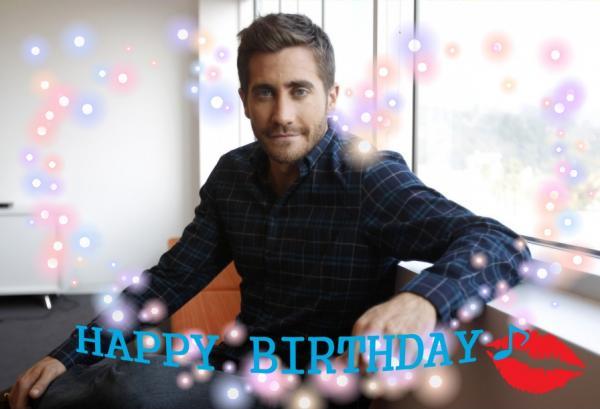 ジェイクの誕生日2011