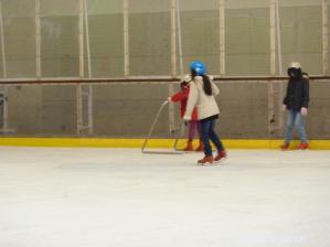 9日スケート7