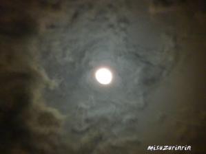 月の周り3