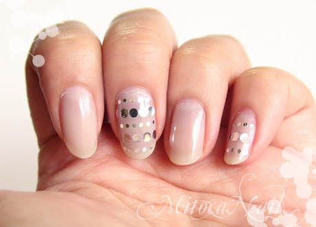 OPI#T54 My Pointe Exactly(マイ・ボワント・エグザクトゥリー)