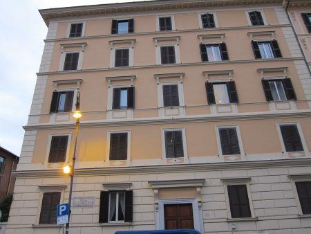 ローマホテル2