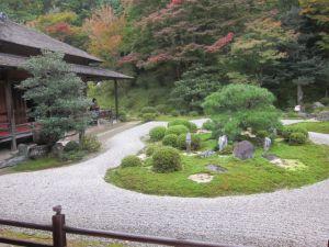 京都11月