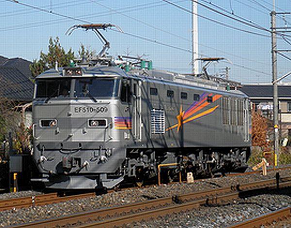 EF510-509・盆栽