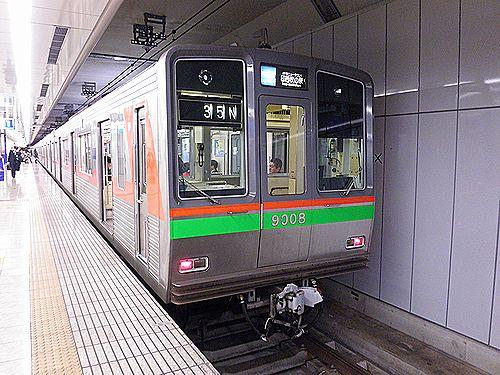 北総鉄道9000系