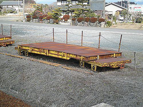 97式台車